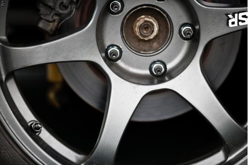Common Wheel Issues