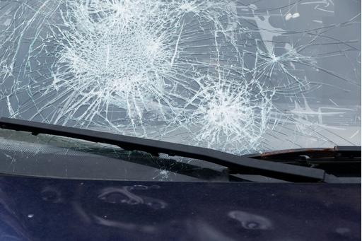 Hail on Wheels: Top 10 States for Hail-Damaged Cars