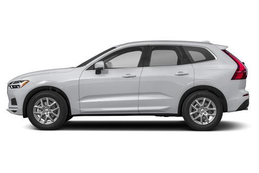 2018-2019 Volvo XC60: Recall Alert