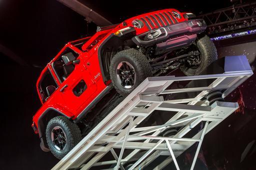 Good News: Jeep Didn't Screw Up the 2018 Wrangler
