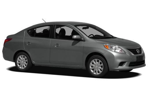 Recall Alert: 2007-2012 Nissan Versa