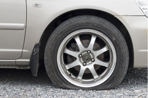 How Do I Find and Stop a Slow Tire Leak?