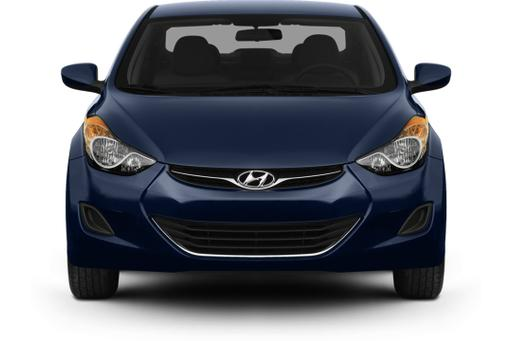 Recall Alert: 2011-2012 Hyundai Elantra