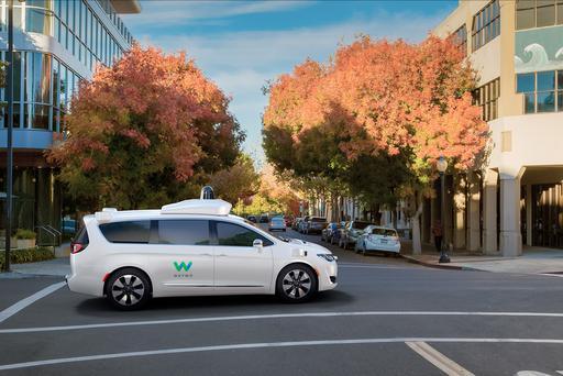 Waymo Opens Self-Driving Fleet to the Public