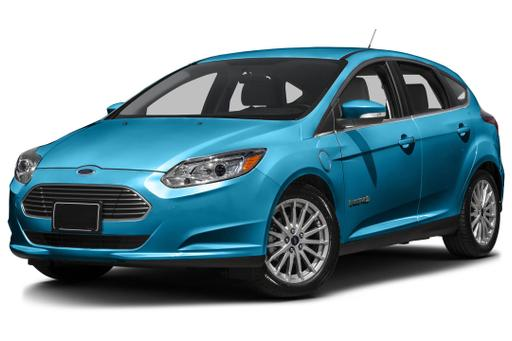 Recall Alert: 2015-2016 Ford Focus Electric