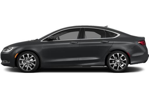 Recall Alert: 2015 Chrysler 200