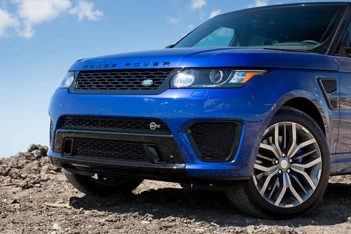 2013-16 Land Rover Emissions Issue