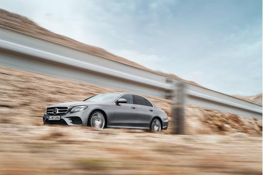 Mercedes, Infiniti Owners Ready for Autonomous Cars; Ram, Jeep Owners Not So Much