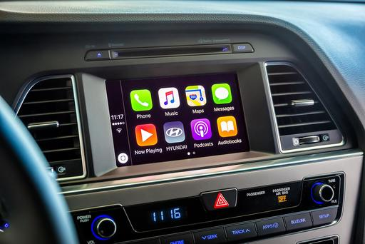 Hyundai Widens Android Auto, Apple CarPlay Availability With Software Update