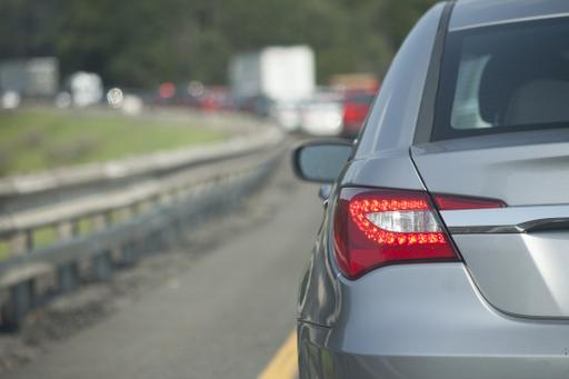 Americans Spend Seven Workweeks Behind the Wheel Annually, Study Shows