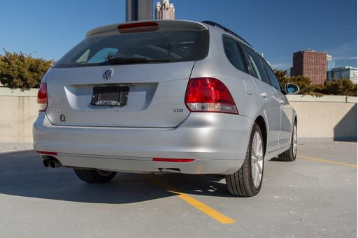 Report: VW Diesel Buyback Option Most Popular So Far