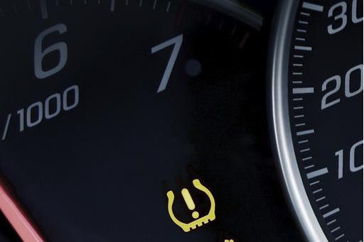 What Service Do Tire Pressure Monitoring Systems Need?