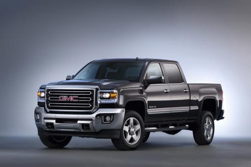 2015 Chevrolet Silverado and GMC Sierra Trucks Missing Seal