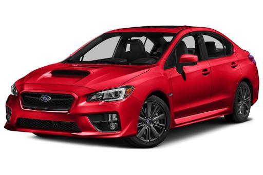 Recall Alert: 2015-16 Subaru WRX, Forester