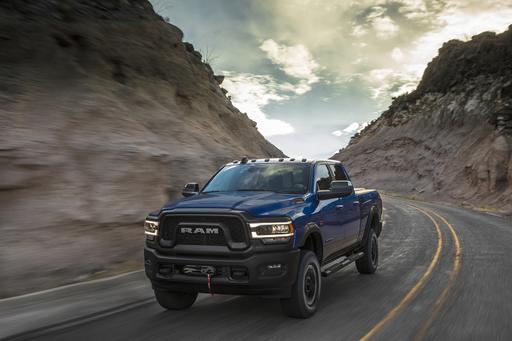 New Ram Heavy-Duties Top What's New This Week on PickupTrucks.com