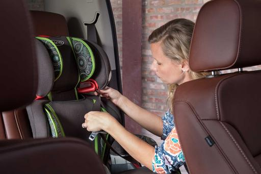 How Do Car Seats Fit in a 2019 Chevrolet Suburban?