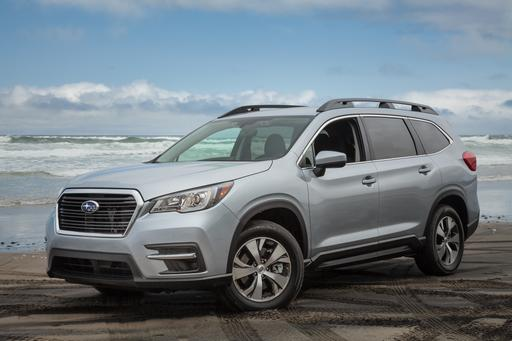 2019 Subaru Ascent First Drive: Ready to Conquer a Family's Everyday Adventures
