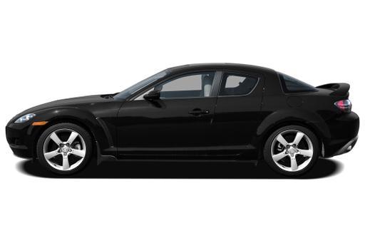 2006 Mazda Rx 8