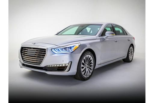 how much is it to fill up a 2019 genesis g70 news. Black Bedroom Furniture Sets. Home Design Ideas