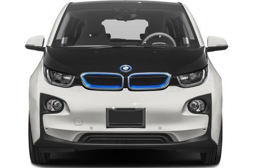 2014-2018 BMW i3: Recall Alert