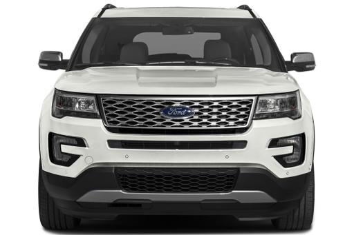 2017 Ford Explorer, Taurus, Police Interceptors: Recall Alert