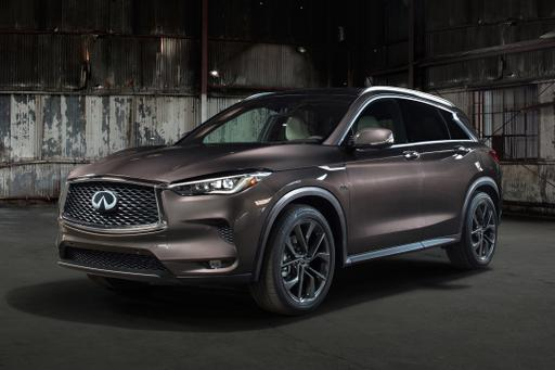 2019 Infiniti QX50: How Much Does It Cost to Fill Up?