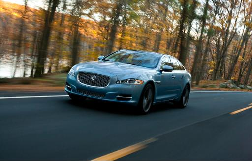 2010-2015 Jaguar XJ Switch Issue
