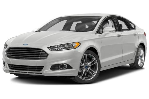 Recall Alert: 2013-2016 Ford Fusion, 2013-2015 Lincoln MKZ