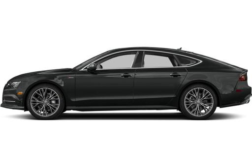2015-2017 Audi A7: Recall Alert