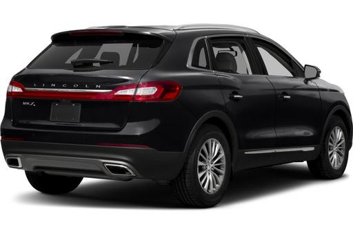 2018 Ford Edge, Lincoln MKX: Recall Alert