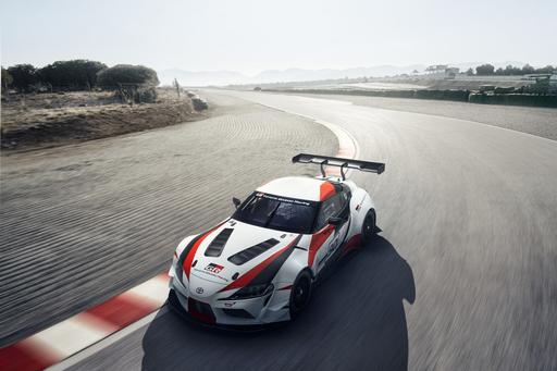Return of the Toyota Supra: 3 Things We Gotta Have