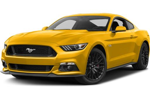 2017 Ford F-150, Mustang: Recall Alert