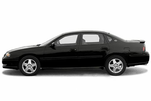 Recall Alert: 2004 Buick Regal, Chevrolet Impala and Monte Carlo