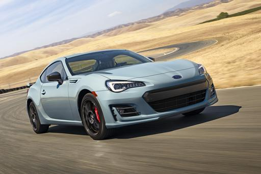 2019 Subaru BRZ Gets Price Bump, New Limited Edition