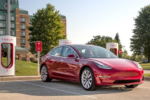 Tesla Cuts Prices by $2K to Take Sting Out of EV Tax Credit Loss