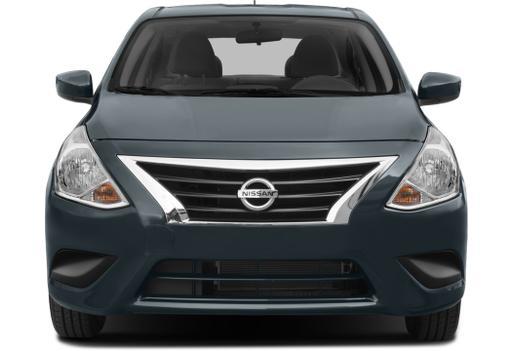 Recall Alert: 2012-2015 Nissan Versa, 2014-2015 Nissan Versa Note