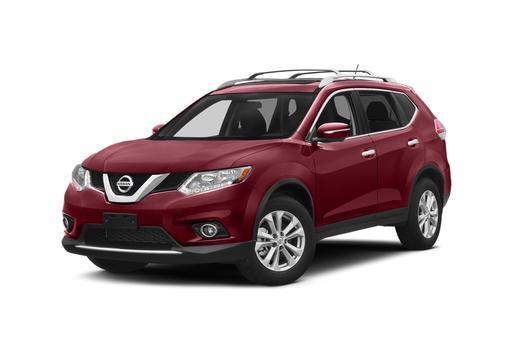 Recall Alert: 2014 Nissan Rogue