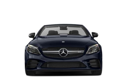 2019 Mercedes-Benz, Mercedes-AMG C-Class: Recall Alert