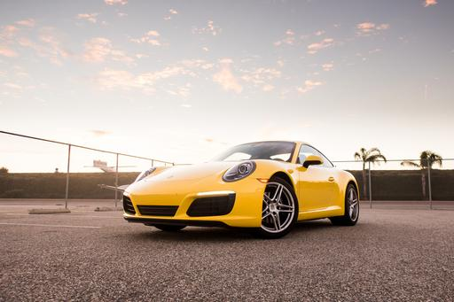 911 Carrera or Corvette Grand Sport: Too Much to Ask for Both?