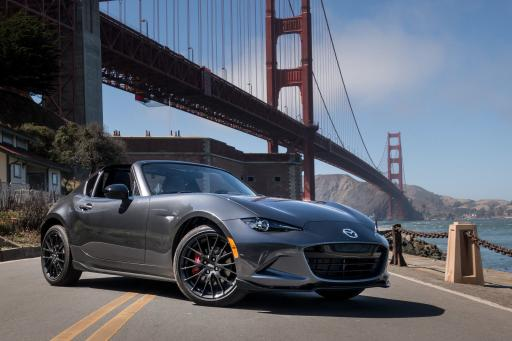Most Fun-to-Drive Car of the Year: 2019 Nominees
