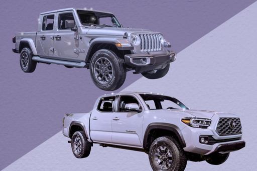 Subaru Ann Arbor >> Ultimate Jeep Head-to-Head: Wrangler Rubicon Versus Grand ...