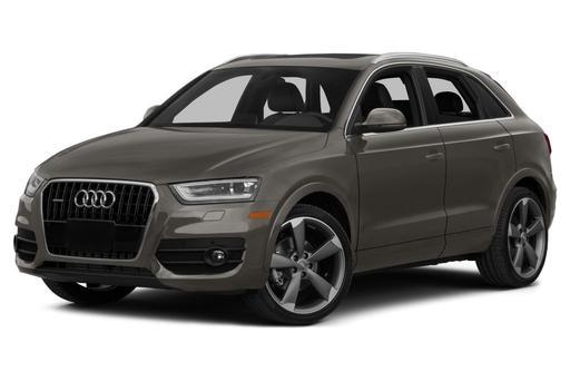 Recall Alert: 2015 Audi Q3