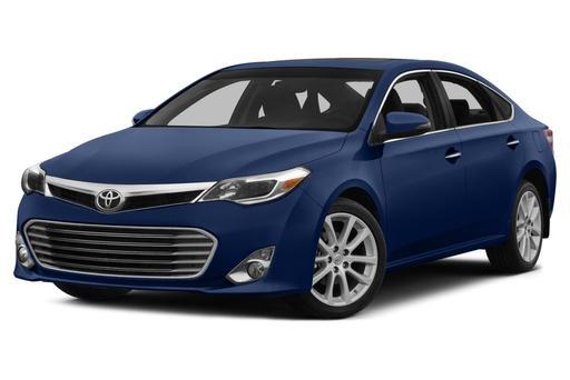 Recall Alert: 2013-2015 Toyota Avalon, Avalon Hybrid and Lexus ES 350, ES 300h