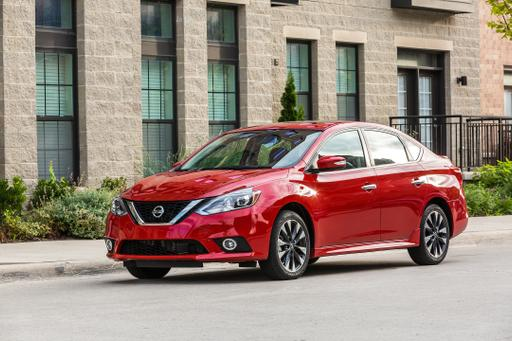 2019 Nissan Sentra: Higher Price, Bigger Dash Screen, More Features