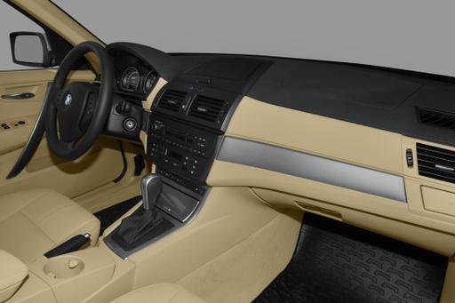 2006-2010 BMW X3: Recall Alert