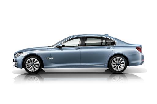 2009-2014 BMW Trunk Issue