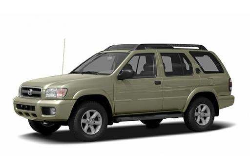 Recall Alert: 2004 Nissan Pathfinder, 2004-2006 Nissan Sentra