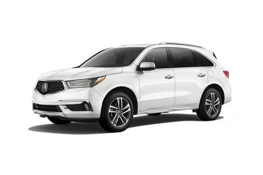 65,000 Acura SUVs, Honda Minivans and SUVs: Recall Alert