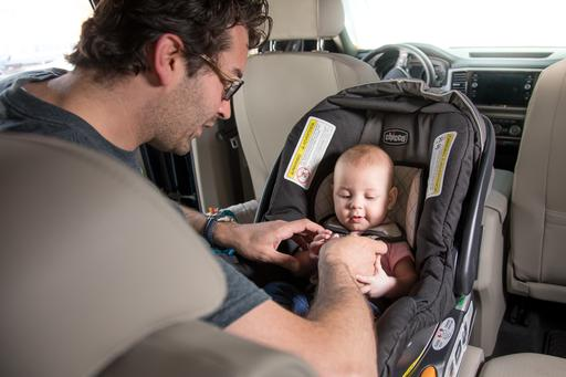 Baby on Board Soon? Here Are 9 Great Cars for First-Time Parents