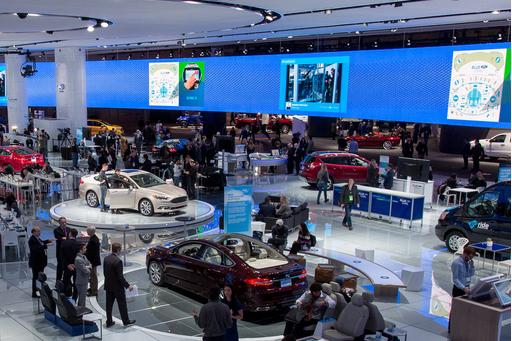 2017 Detroit Auto Show: What to Expect
